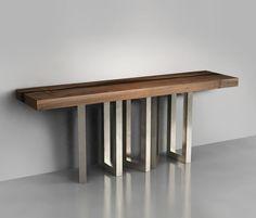 Console tables | Tables | IL PEZZO 6 | Il Pezzo Mancante | Cosimo ... Check it out on Architonic