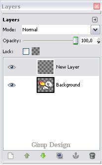 Rétegek használata ( layers ) - gimp.qwqw.hu Layering, Free, Design, Squad