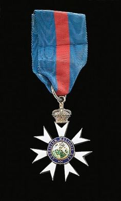 Badge of a Commander of the Order of St Michael and St George