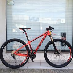 Scott Scale 970 2016 Mountain Bicycle, Mountain Biking, Scott Scale, Mtb Parts, Scott Bikes, Off Road Cycling, Bike Style, Mtb Bike, Bicycle Design