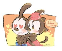 Image discovered by Nanami. Find images and videos about cute, art and disney on We Heart It - the app to get lost in what you love. Disney And Dreamworks, Disney Pixar, Walt Disney, Disney Magic, Disney Art, Bendy Y Boris, Epic Mickey, Oswald The Lucky Rabbit, Disney Channel Shows