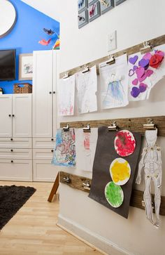 Put Up Your Dukes: Our IKEA Kids' Room Makeover: The Big Reveal