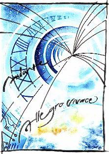 """Ischtwan © Karte """"Andante, Allegro vivace"""""""