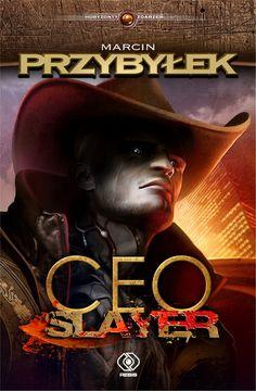 CEO Slayer. Pogromca prezesów