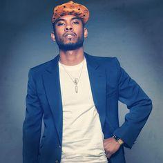 Rolling Soul: R: Confira a versão estendida de 'Adorn', single do próximo álbum de Miguel.