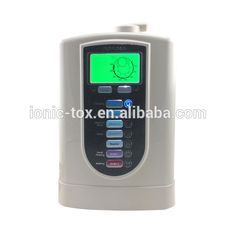 326.00$  Buy here - http://alikue.worldwells.pw/go.php?t=32490894824 - 2014 brand new water ionizer alkalizer hot sale with best price with free shipping WTH-803