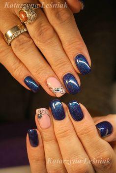 by Kasia Leśniak New Items at www.indigo-nails.com #nails #nailart #nailpolish Follow us on pinterest for more inspiration