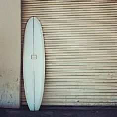 John-Wesley-Surfboards-Crescent-Moon. Looks like a good daily driver.