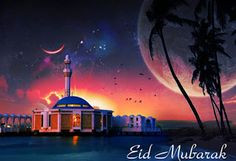 Happy Eid Mubarak Images 2019 in HD is the most popular term of wishing someone a good Eid Mubarak. You have seen many times Eid Mubarak Covers on Eid Mubarak In Urdu, Eid Shayari, Happy Eid Mubarak Wishes, Eid Mubarak Quotes, Eid Mubarak Images, Mubarak Ramadan, Eid Mubarak Greetings, Eid Images, Eid Quotes