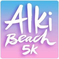 Alki Beach 5k Walk & Run registration at GetMeRegistered.com