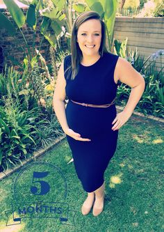 23 weeks pregnant! #23weeks #pregnant #maternitystyle