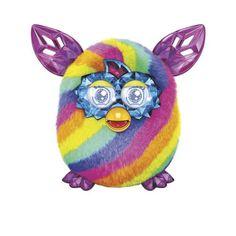 Furby Boom Rainbow Edition - $1,779.00 en Walmart.com.mx