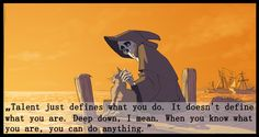 Discworld Terry Pratchet quote. Death, Rincewind, The Soucery