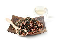Gyokuro Genmaicha Green Tea