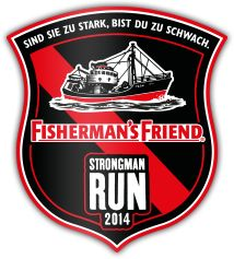 Fisherman's Friend Stromgman Run