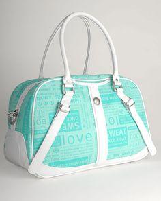 I NEED THIS BAG!! Essential Gym Bag by Lululemon