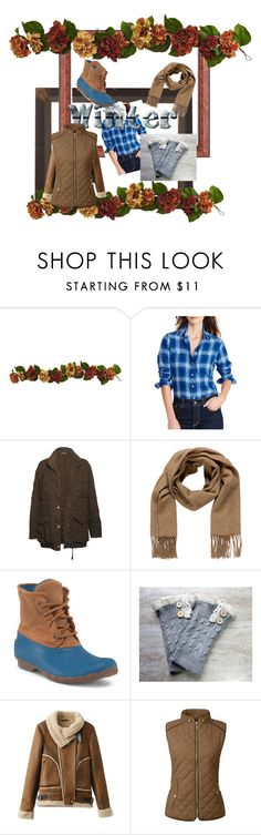 """""""Country Living"""" by alicewells-i ❤ liked on Polyvore featuring Lauren Ralph Lauren, Vince, Hermès and country"""