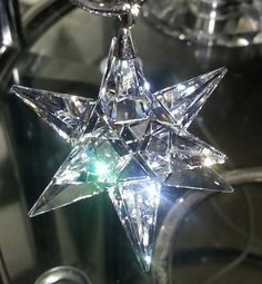 Swarovski x-mas star!!!