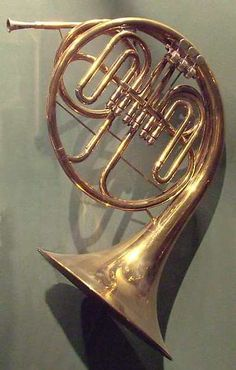 Ignaz Lorenz | French Horn in F | The Met