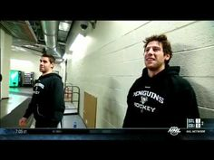 "Everyone Picks on James Neal - the team's ""little brother"""