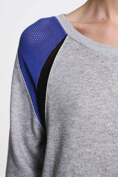 S/S'12 Trends: Get Sporty