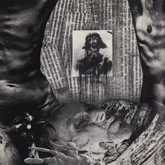 Nurse With Wound - Homotopy To Marie (CD, Album) at Discogs
