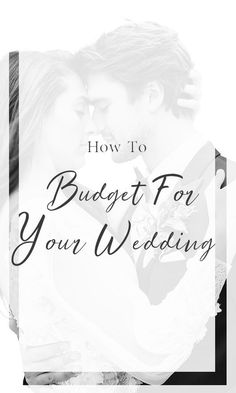 Learning how to effectively budget for your wedding reduces stress, strengthens your marriage, and helps you spend on the things that matter to you. Wedding Photo Checklist, Wedding Advice, Wedding Planning Tips, Wedding Expenses, Budget Wedding, Diy Wedding, Phoenix Wedding Photographer, Best Wedding Planner
