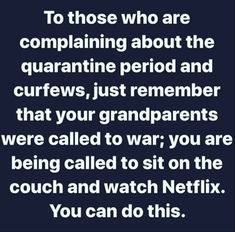 Coronavirus quotes, jokes and black humor Sarcastic Quotes, Funny Quotes, Selfie Quotes, Watch Netflix, Thought Provoking, You Can Do, Great Quotes, Things To Think About, Funny Pictures