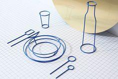 INTERIEURTREND. Food en design - De Standaard: http://www.standaard.be/cnt/dmf20150420_01638655?utm_source=facebook