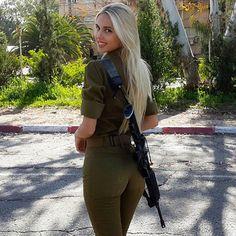 1,951 curtidas, 148 comentários - Hot Israeli Army Girls (@hotisraeliarmygirls) no Instagram