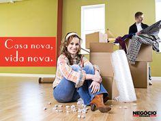 Comece o ano de 2016 com o pé direito: mude de casa e inicie uma nova fase da sua vida :D  Você merece morar em um lugar que é a sua cara. ➡ www.jornalnegociofechado.com.br