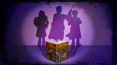 No matter what you think you know... The real magic of Harry Potter lies within. Experience the adventure from the beginning. Go to http://www.scholastic.com...
