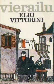 Vierailu | Kirjasampo.fi - kirjallisuuden kotisivu