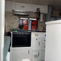 1989 Dolphin In Seattle Wa In 2020 White Interior Paint Toyota Dolphin Rv Exterior