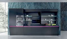 Kook kitchen, by Rastelli