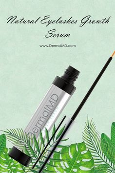Your face is a masterpiece and your eyelash are the perfect frame. Give them tender, love and care with our Dermalmd Eyelash Growth Serum and enjoy thick full eyelash, all 100% natural. Natural Eyelash Growth, Eyelash Growth Serum, How To Grow Eyelashes, Natural Eyelashes, Rosacea, Fragrance, Face, Beauty, The Face