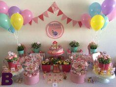 Littlest Pet Shop Birthday Party Ideas   Photo 7 of 29