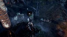 Rise of the Tomb Raider Stealth gameplay video goes the non-lethal route