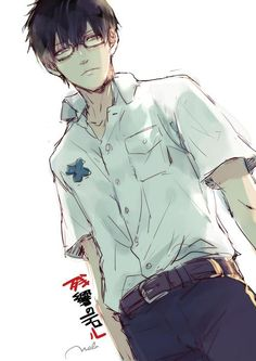 Zankyou no Terror, fan art: Nine
