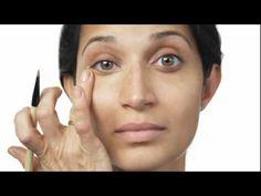 The Right Way To Conceal Under Eye Circles | Brighter, Darling