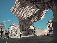 Seville by pete barn paulsz, via Flickr