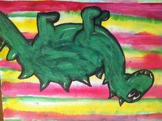 Dru's Dino