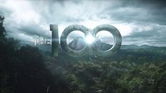 The 100 - Season 2 Opening Credits Grey's Anatomy, Prison, The 100 Season 3, The 100 Serie, Enrico Macias, Die 100, The 100 Show, Opening Credits, Title Sequence