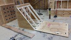 Adjustable Steps - Andy Taylor - PPK Princeton