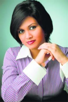 How do women ceo dress ? – Indian and Global.... Read more at http://whyoffashion.com/how-do-women-ceo-dress/