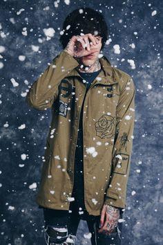 Oliver Sykes | Drop Dead | Bring me the horizon