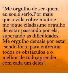 me-orgulho-de-ser Portuguese Quotes, Love Diary, Printable Quotes, Family Love, Favorite Quotes, Nostalgia, Messages, Humor, Memes