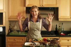 """misscorday: """" """"Happily Ever After: """"The lovely and talented #AlexKingston in #HappilyEverAfter! She plays @Sara_Paxton's Mom Ria."""" [x] """" """""""