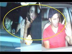 WATCH Alia Bhatt, Ranbir Kapoor & Varun Dhawan SPOTTED at SAIRAT movie special screening. See the full video at : https://youtu.be/PNV69yJc_cQ #aliabhatt #ranbirkapoor #varundhawan