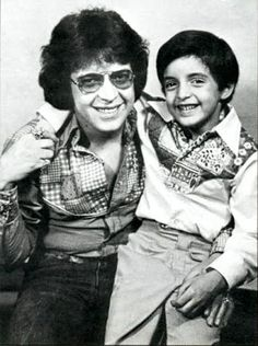 HECTOR LAVOE with hectito